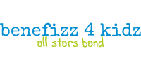 benefizz 4 kidz all stars band